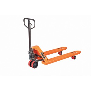 What is a Pallet Jack?